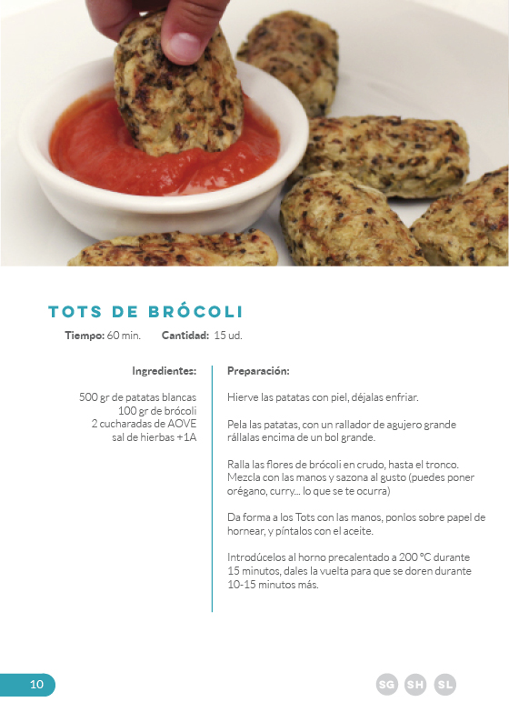 receta ebook blw