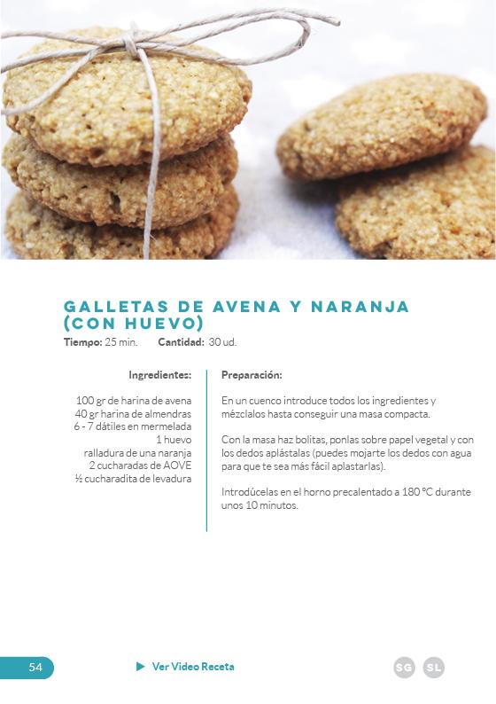 receta ebook blw